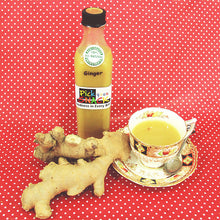 Healthy Drink - 100% All Natural Pure Ginger