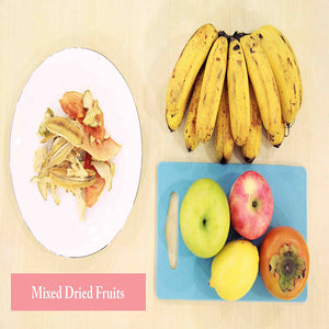 Mixed Dried Fruits