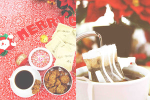 Coffee Bean CNY Set - HomeMadeMarket