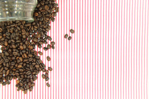 Arabica Coffee Bean - Brazil - HomeMadeMarket