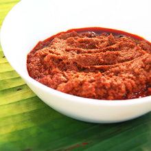 Rendang Pre-Cooked Sauce