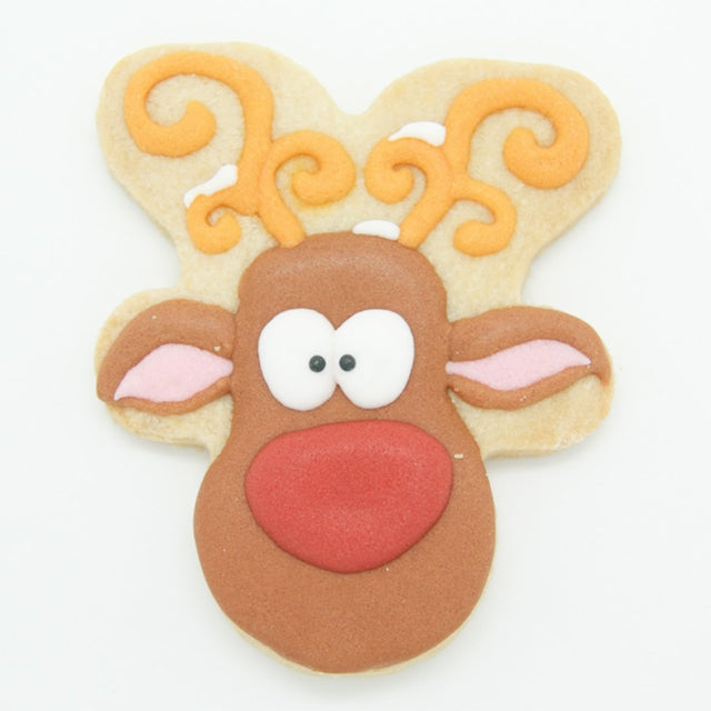 Roodie the Reindeer (RM10.50/min.10pcs)