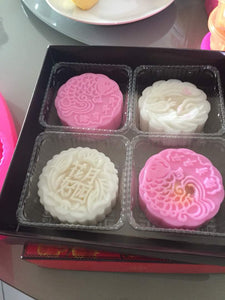 Mooncake Jelly