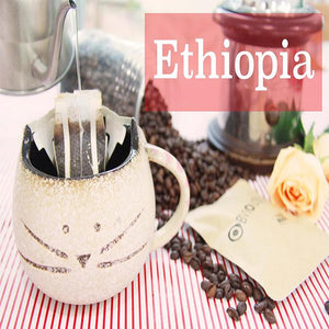 Hanging Ear Coffee-Ethiopia