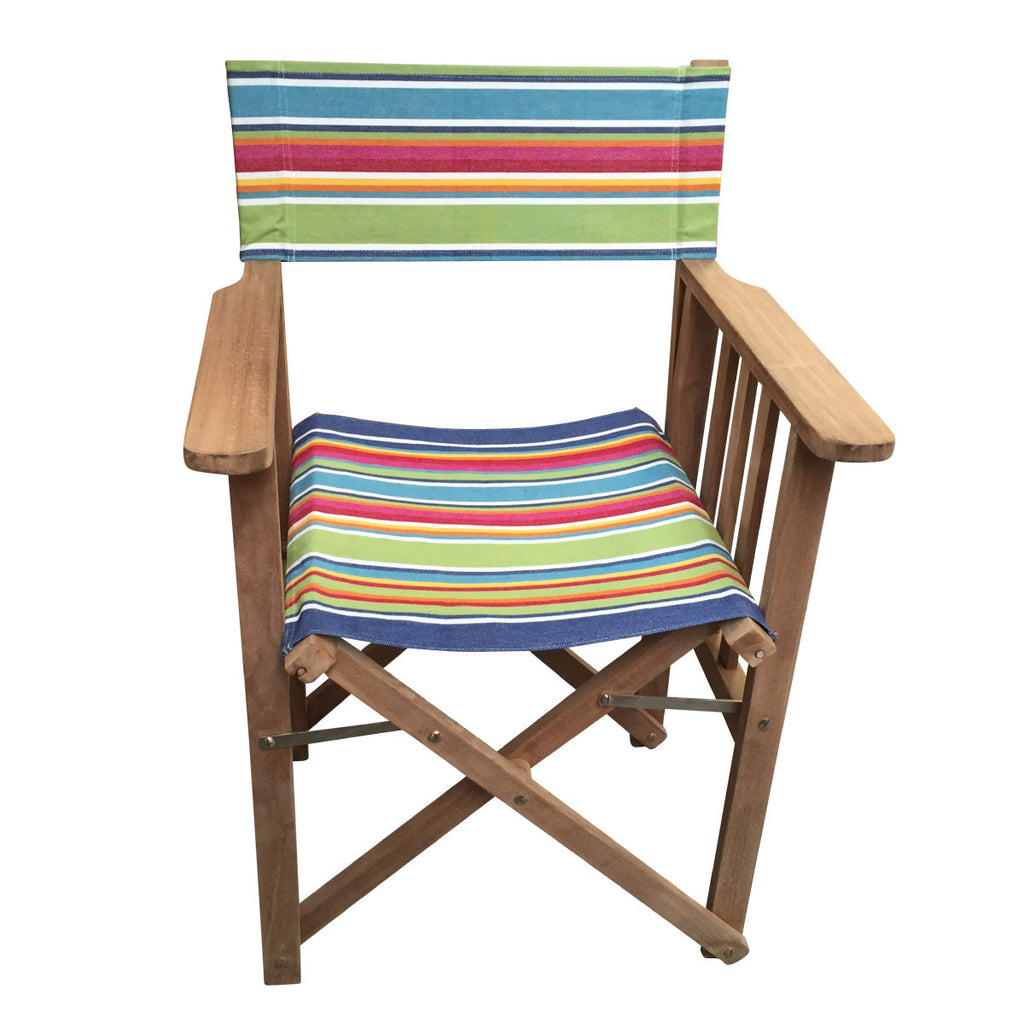 Attractive ... Climbing Striped Directors Chair   Deckchair Stripes