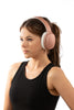 AIR Aura Rose Gold (Over Ear Wireless Headphones), Over Ear Headphones, Friendie Audio Pty Ltd, Friendie Audio Pty Ltd
