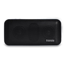 AIR Live Onyx Black (Wireless Speaker and Powerbank), Speakers, Friendie Audio Pty Ltd, Friendie Audio Pty Ltd