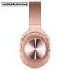 AIR PRO 2.0 Rose Gold (Over Ear Wireless Headphones) - Grade B, Secondarie, Friendie Audio Pty Ltd, Friendie Audio Pty Ltd