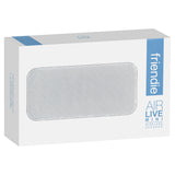 AIR Live Mini Pearl White (Wireless Speaker), Speakers, Friendie Audio Pty Ltd, Friendie Audio Pty Ltd