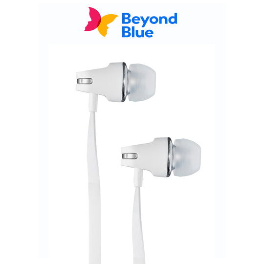 PRO X5 (In Ear) - Beyond Blue, In Ear Headphones, Friendie Audio, Friendie Audio Pty Ltd