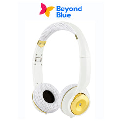 PRO XT (On Ear) - Beyond Blue, On Ear Headphones, Friendie Audio, Friendie Audio Pty Ltd