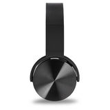 AIR Luxe Onyx Matte Black (On-Ear Wireless), On Ear Headphones, Friendie Audio Pty Ltd, Friendie Audio Pty Ltd