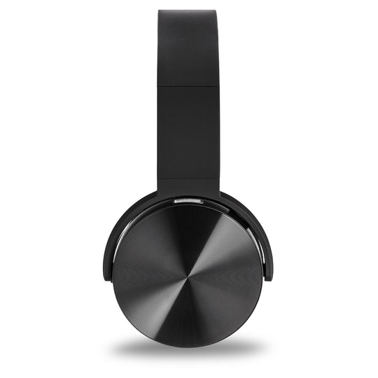 AIR Luxe Onyx Matte Black (On-Ear Wireless)