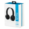 AIR Luxe Onyx Matte Black (On-Ear Wireless Headphones), On Ear Headphones, Friendie Audio Pty Ltd, Friendie Audio Pty Ltd