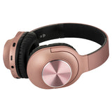 AIR PRO 2.0 Rose Gold (Over Ear Wireless), Over Ear Headphones, Friendie Audio Pty Ltd, Friendie Audio Pty Ltd