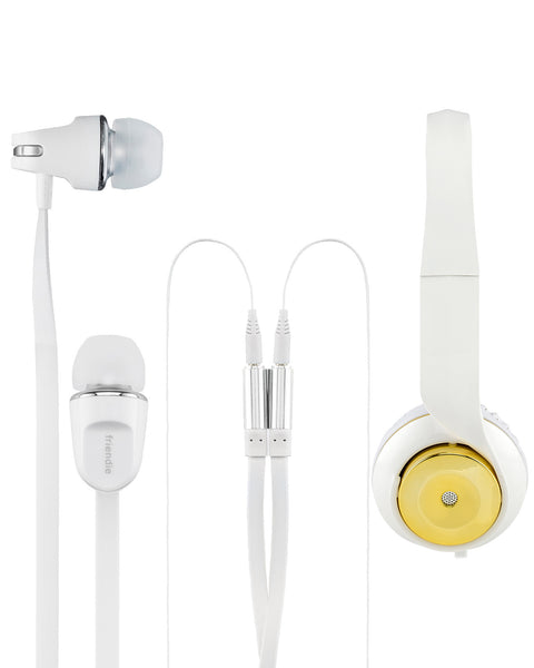Gold Lifestyle Pack, Pack, Friendie, Friendie Audio Pty Ltd