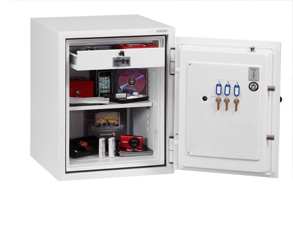 Phoenix Fire Fighter FS0441E, www.homesafesupermarket.com, safes, crypto safes, home safes, fireproof safes
