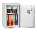 Phoenix Fire Fighter FS0442K, www.homesafesupermarket.com, safes, crypto safes, home safes, fireproof safes