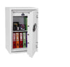 Phoenix Fire Fighter FS0443E, www.homesafesupermarket.com, safes, crypto safes, home safes, fireproof safes