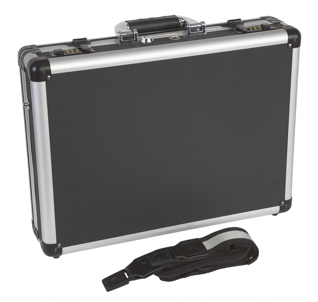 Phoenix Madrid SC0062CG Laptop Security Case, www.homesafesupermarket.com, safes, crypto safes, home safes, fireproof safes