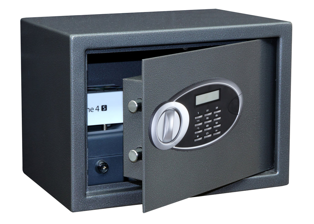 Phoenix Rhea SS0102E, www.homesafesupermarket.com, safes, security safes, home safes, fireproof safes