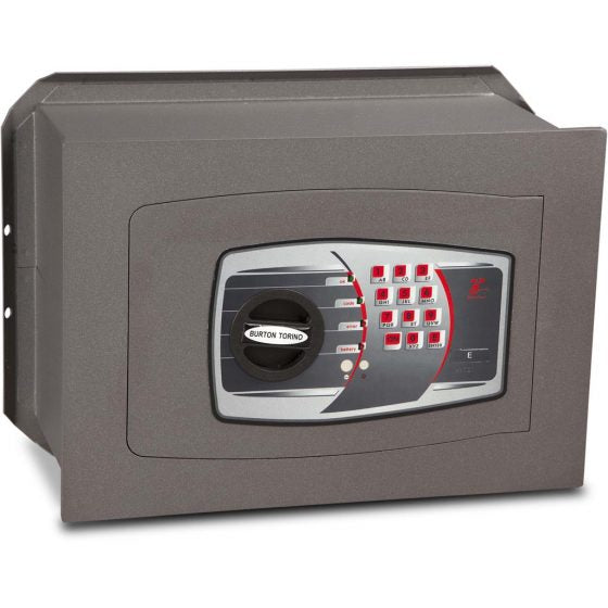 Burton DK Wall Safe Size 3E, www.homesafesupermarket.com, safes, crypto safes, home safes, fireproof safes