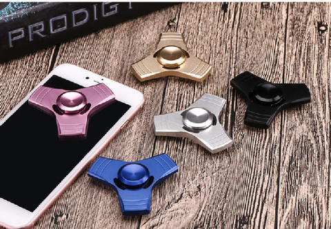 Hand Spinner - Un formidable anti-stress