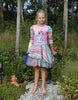 Mønsterark/printed pattern: Make it pop 80-164 (US 12m-14y)