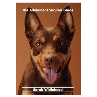 Adolescent Dog Survival Guide (Booklet)