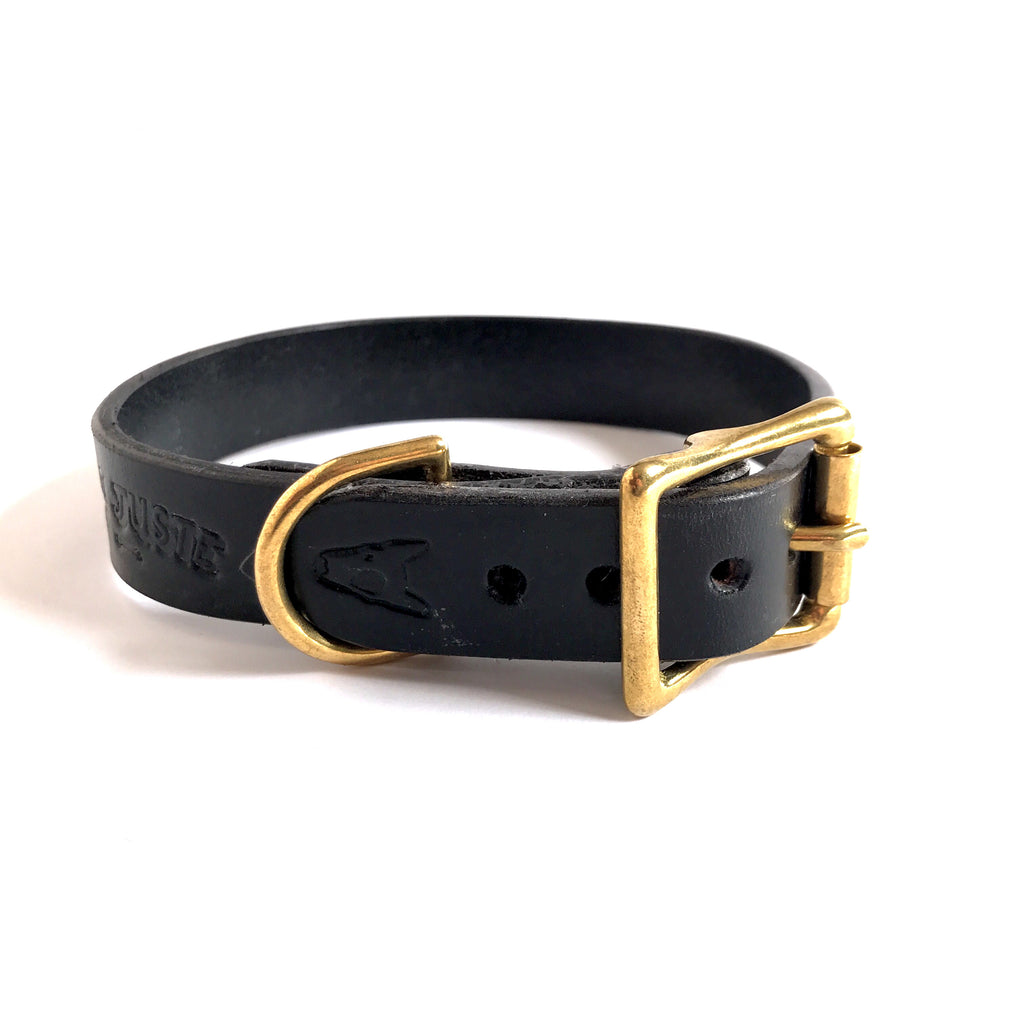 London Collar Black