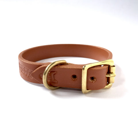 London Collar Tan