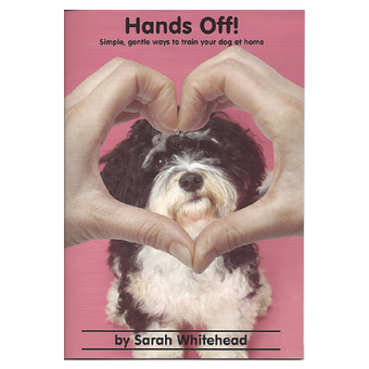 Hands Off! (Booklet)
