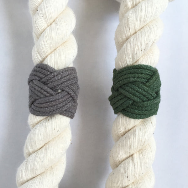 Cotton Tug Dog Rope