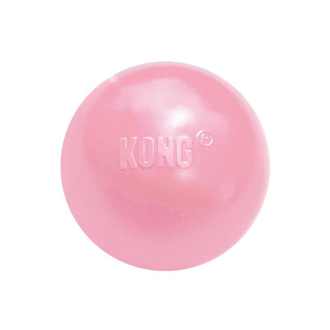 KONG Puppy Ball