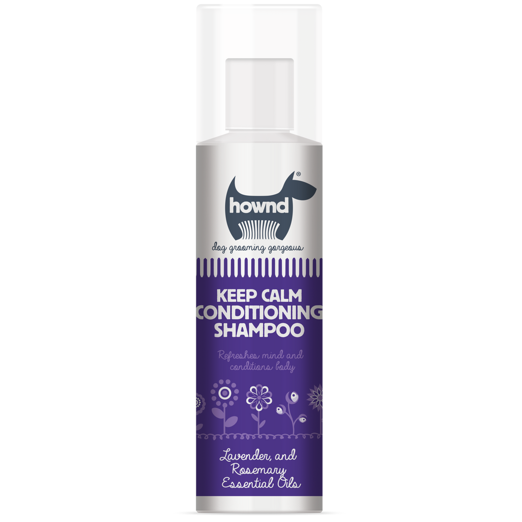 Keep Calm Conditioning Shampoo (250ml)