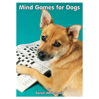 Mind Games For Dogs (Booklet)