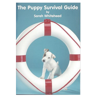 Puppy Survival Guide (Booklet)