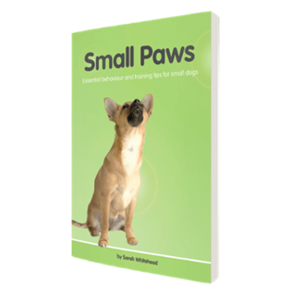 Small Paws (Booklet)