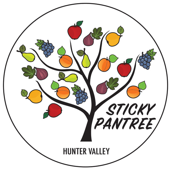 Sticky Pantree