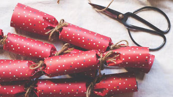 How to make your Christmas cracker