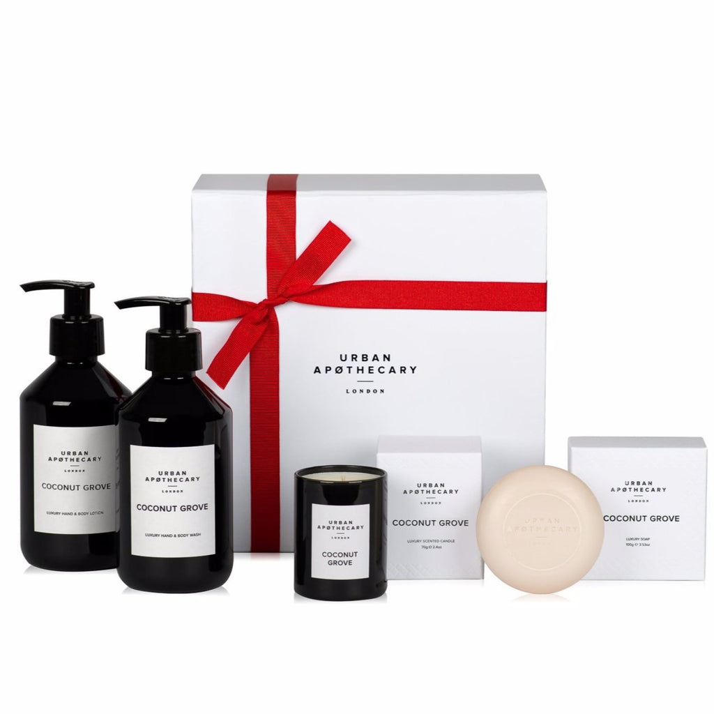 Coconut Grove Gift Set