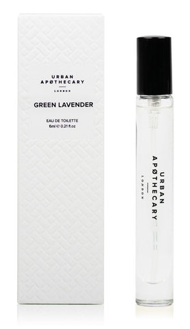Green Lavender Pocket EDT