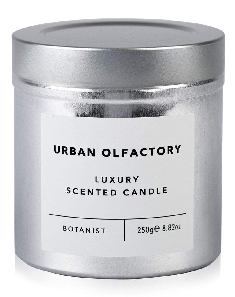Botanist Luxury Candle
