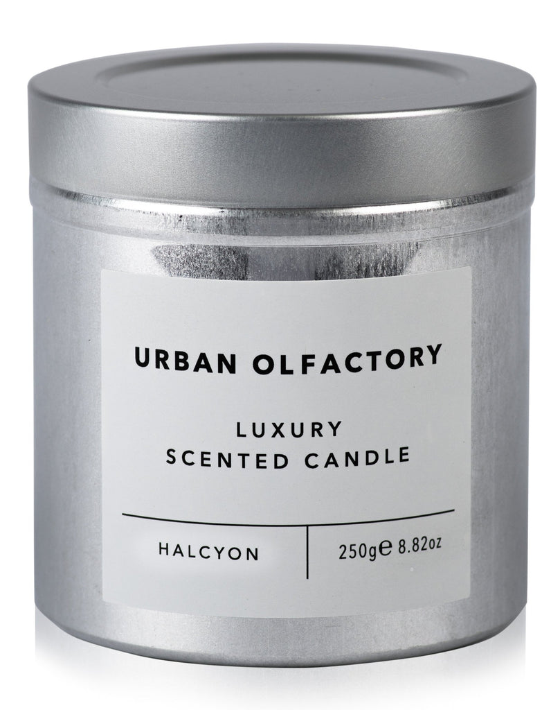 Halcyon Luxury Candle