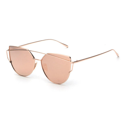 Nude Love Cat Eye Sunglasses