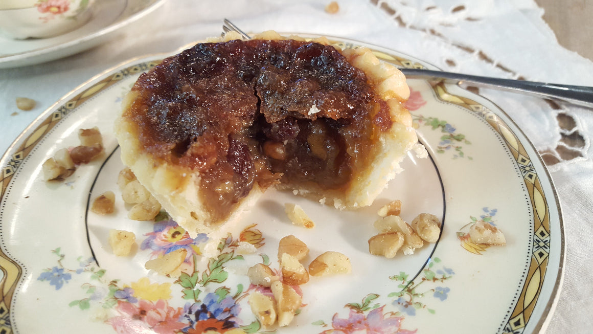 Butter Tart - 6 pack