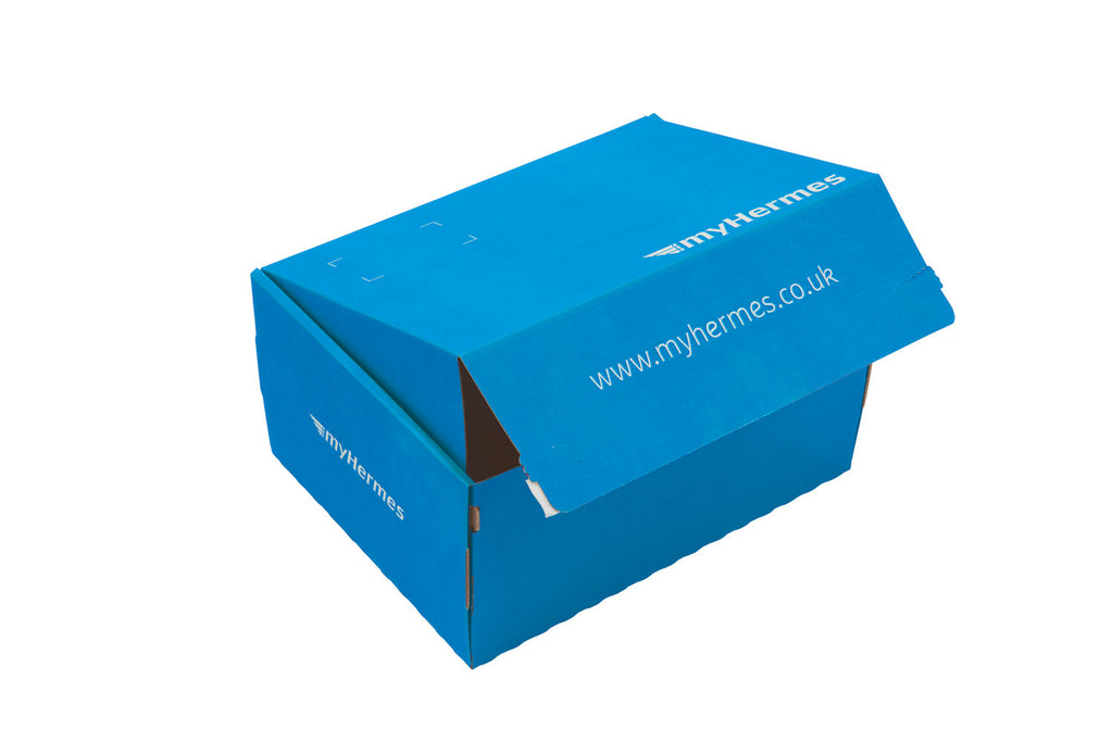 Medium Parcel Box Pack Of 5 Myhermes Packaging