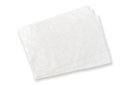 Bubble Wrap Sheets - Pack of 25