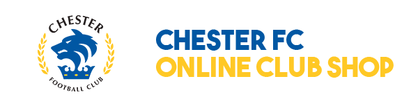 Chester FC Online Retail