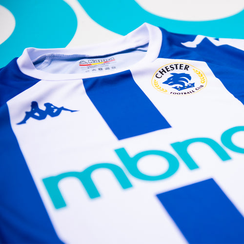 Adult Chester FC Home Shirt 2020/22